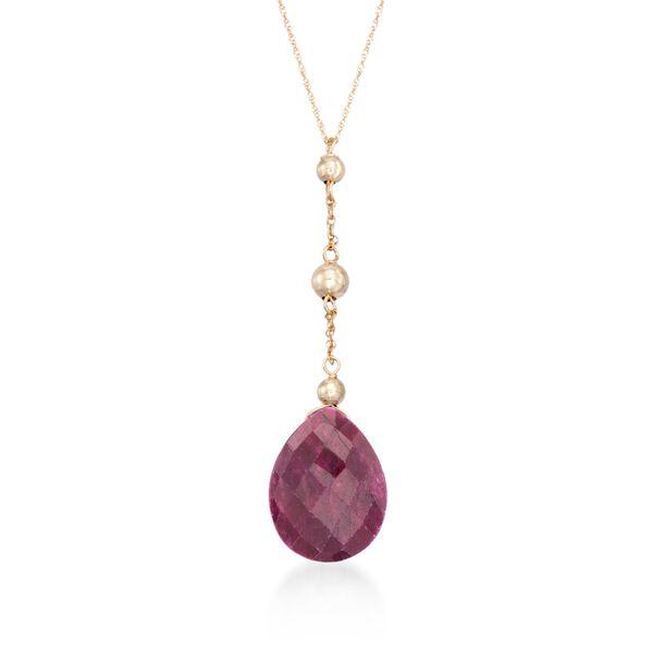 Jewelry Precious Stones Necklaces #822110