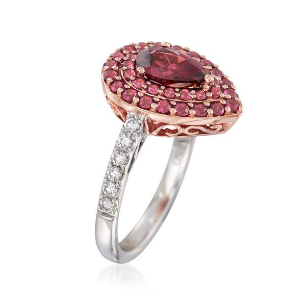 Jewelry Semi Precious Rings #884708