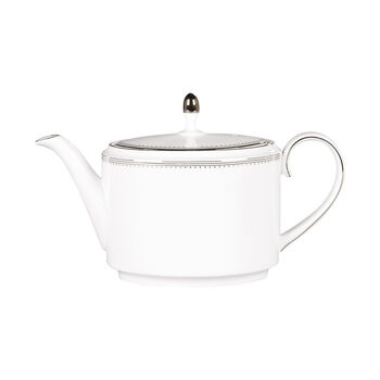 "Vera Wang for Wedgwood ""Grosgrain"" Tea Service, , default"