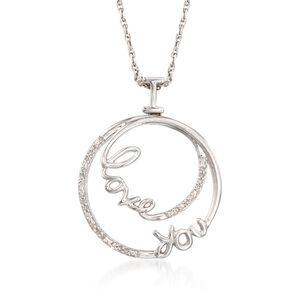 Jewelry Diamond Necklaces #864580