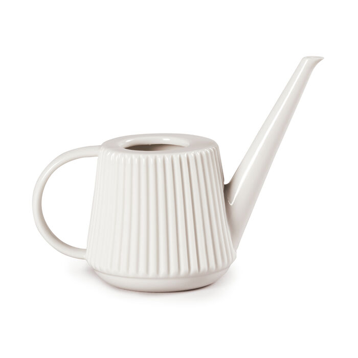 Lladro Porcelain Watering Can, , default