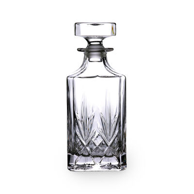 """Marquis by Waterford Crystal """"Maxwell"""" Decanter from Italy, , default"""