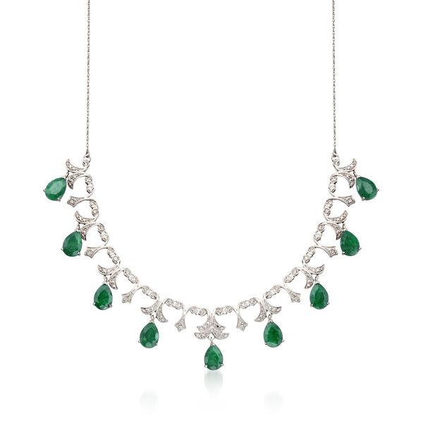 Birthstone Jewelry Featuring 814544