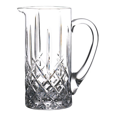 "Waterford Crystal ""Markham"" Pitcher"