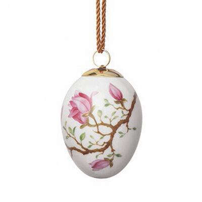 Royal Copenhagen 2019 Easter Egg Magnolia, , default