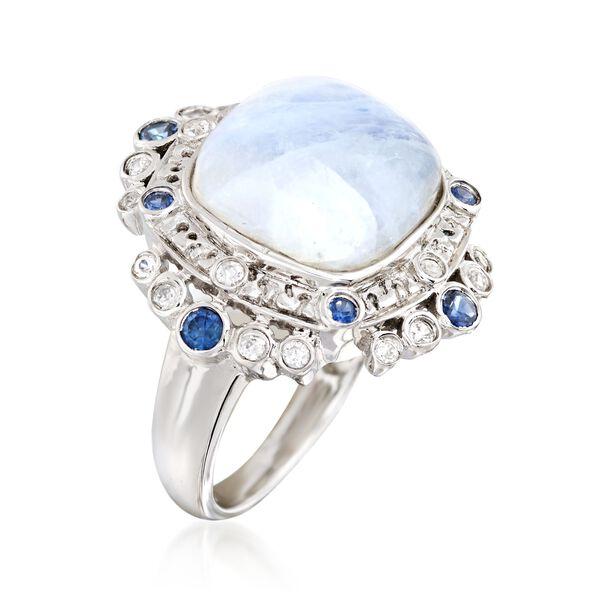 Jewelry Semi Precious Rings #886122