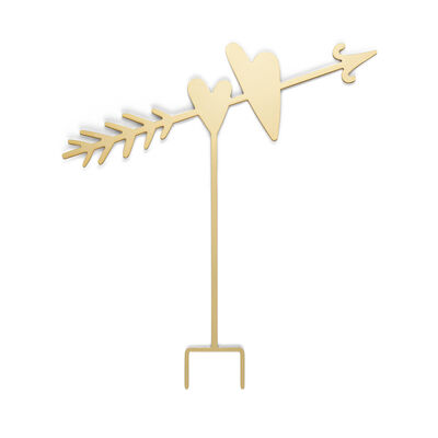 """Kate Spade New York """"Two Hearts"""" Cake Topper , , default"""