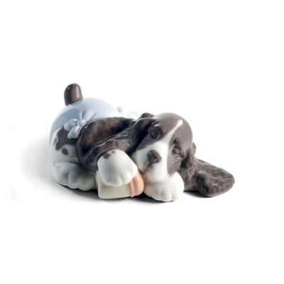 "Nao ""Sweet Dreams"" Porcelain Figurine, , default"