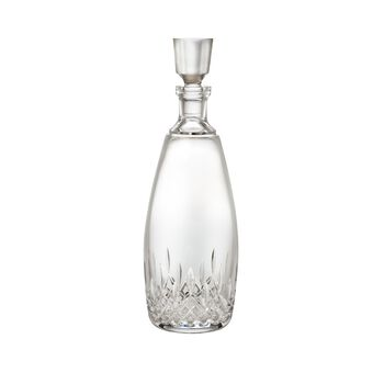 "Waterford Crystal ""Lismore Essence"" Decanter With Stopper, , default"