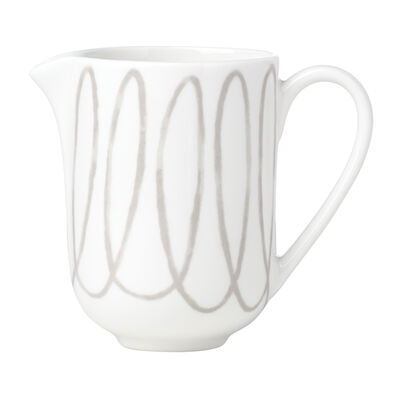 "Kate Spade New York ""Charlotte Street West"" Gray Creamer"