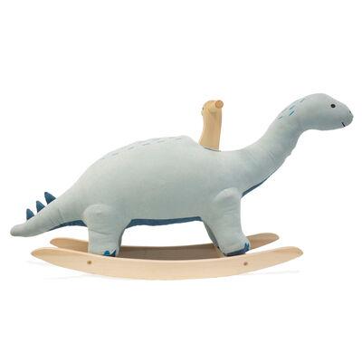 Child's Dinosaur Rocker