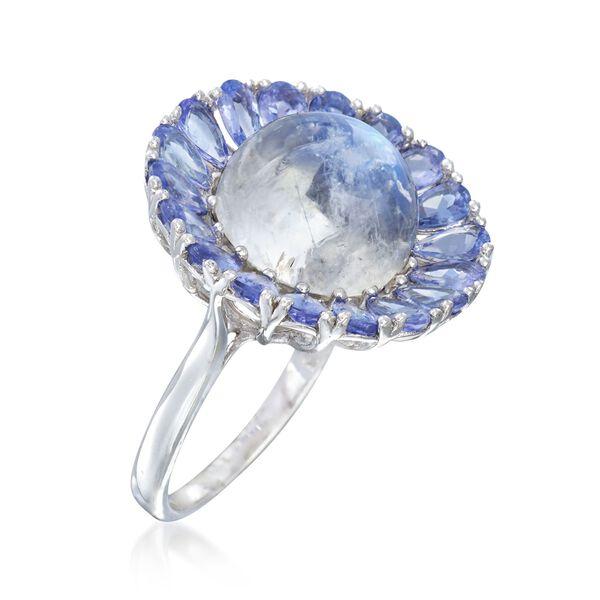 Jewelry Semi Precious Rings #886111