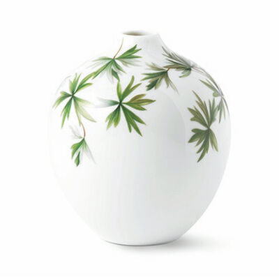 Royal Copenhagen Vase Geranium, , default