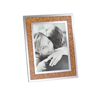 """""""Golden Diamond"""" 5x7 Frame"""