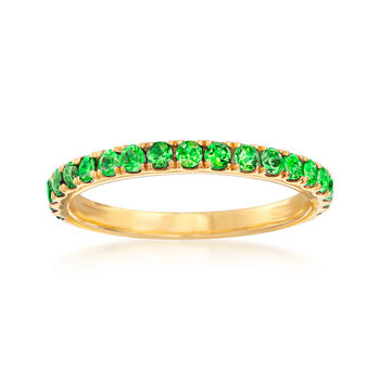 Your Choice: Colorful Gemstone Rings in 18kt Gold Over Sterling, , default