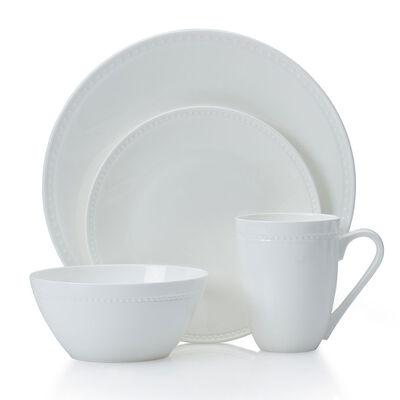 "Mikasa ""Loria"" 16-pc. Service for 4 Dinnerware Set"