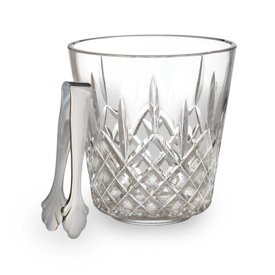 "Waterford Crystal ""Lismore"" Ice Bucket, , default"