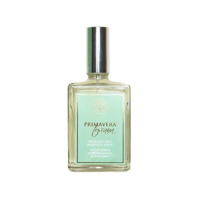 "Erbario Toscano ""Tuscan Spring"" Home and Linen Spray from Italy"