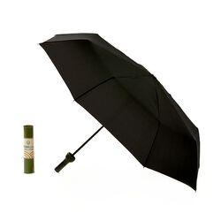 """Vinrella """"Green Labeled Wine Bottle"""" Umbrella, , default"""