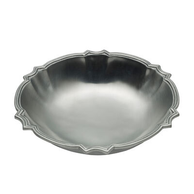 """Wilton Armetale """"Hampstead"""" Medium Bowl, , default"""