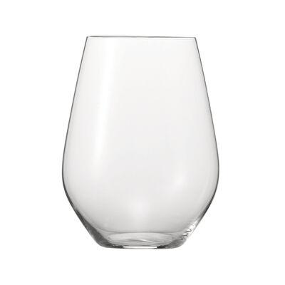 """Authentis"" Set of 4 Extra-Large All-Purpose Tumbler Glasses"