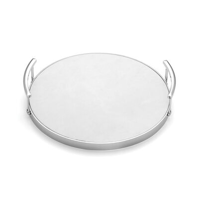 "Kate Spade New York ""Gramercy"" Marble and Metal Bar Tray, , default"