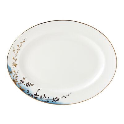 "Lenox ""Highgrove Park"" Oval Platter, , default"