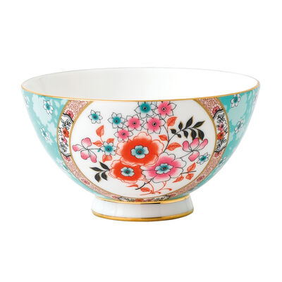 "Wedgwood ""Wonderlust"" Camellia Bowl, , default"