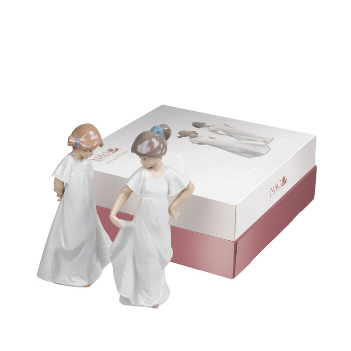 "Nao ""So Shy"" and ""So Pretty"" Boxed Set, , default"