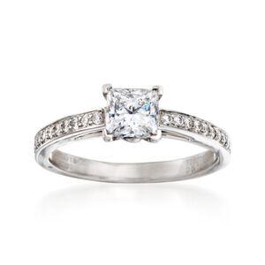 Jewelry Estate Rings #847176