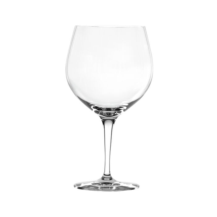 Set of 4 Gin and Tonic Glasses