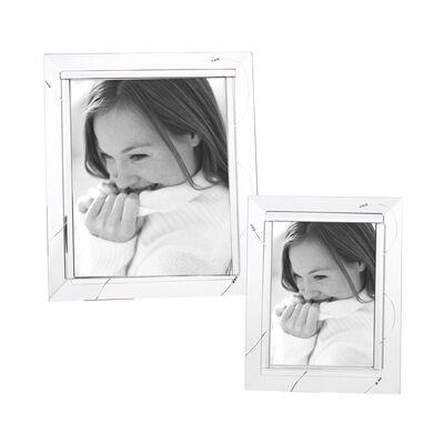 """""""Tiara"""" Picture Frame"""