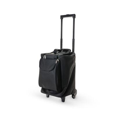 Journey Six-Bottle Rolling Suitcase