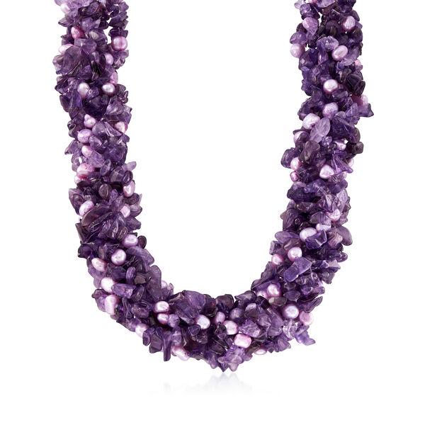 Jewelry Semi Precious Necklaces #795539