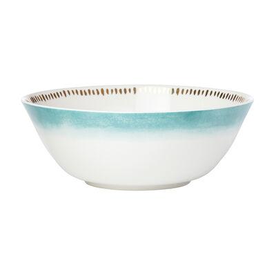 """Lenox """"Goldenrod"""" Large Serving Bowl, , default"""
