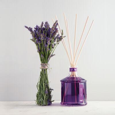 """Erbario Toscano """"Lavender"""" Diffuser from Italy"""