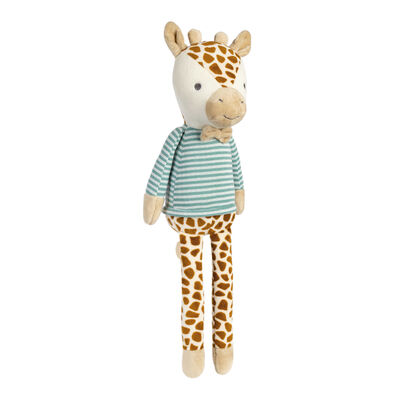 Child's Large Giraffe Stuffed Animal by Stephen Joseph