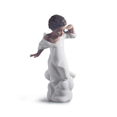 "Lladro ""Your Special Angel"" Porcelain Figurine, , default"