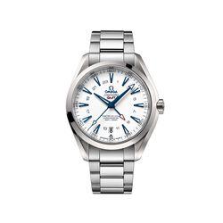 Omega Seamaster Goodplanet Men's 43mm Titanium Watch, , default