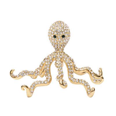 Joanna Buchanan Set of 2 Octopus Place Card Holders