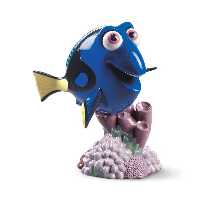 Lladro World of Disney Dory Figurine