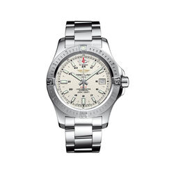 Breitling Chronomat Colt Men's 44mm Automatic Stainless Steel Watch, , default
