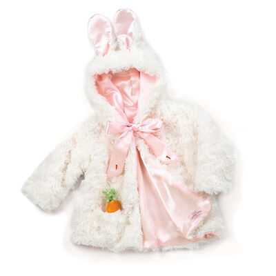 Bunnies by the Bay Original Cuddle Coat, , default