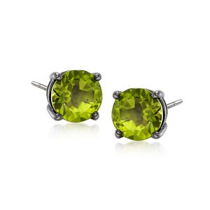Jewelry Semi Precious Earrings #823467