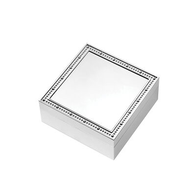 "Vera Wang for Wedgwood ""With Love"" Keepsake Box, , default"