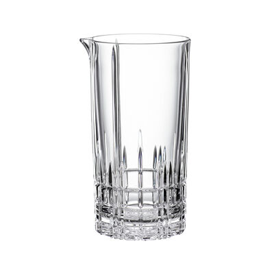 """Perfect"" Long Mixing Glass"