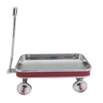 Mariposa Red Wagon Server, , default