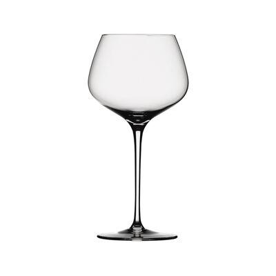 """""""Willsberger"""" Set of 4 Burgundy Wine Glasses"""