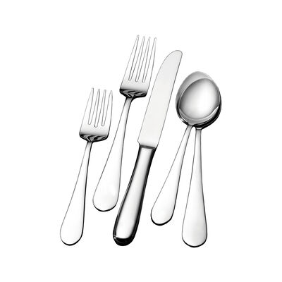 "Wallace ""Continental Classic"" 65-pc. Service for 12 Flatware Set, , default"