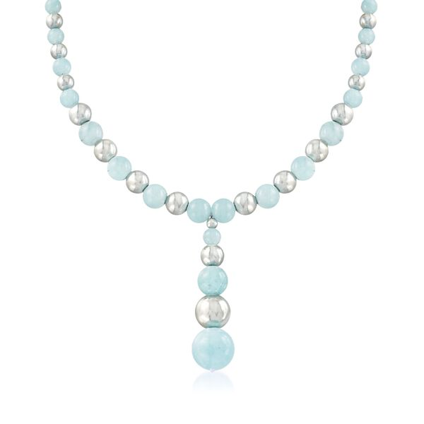 Jewelry Semi Precious Necklaces #894164